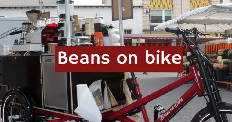 Beans on Bike – Kaffeevielfalt in Gießen